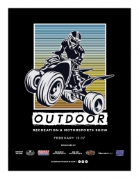 Outdoor Recreation & Motorsports Show