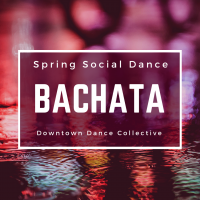 Bachata Dance Class