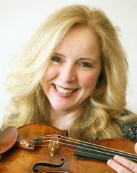 American Virtuosi featuring Stephanie Chase, violin
