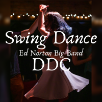 Ed Norton Big Band at the DDC