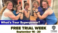 Tribe Team Training Free Trial Week