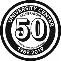 University Center 50th Birthday