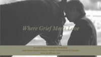 Pets: Where Grief Meets Love
