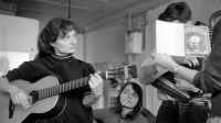 BSDFF - You Gave Me A Song: The Life and Music of Alice Gerrard