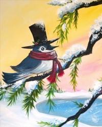 A Gentile Bird