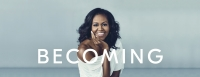 Racial Justice Book Club: Becoming by Michelle Obama