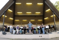 Missoula City Band Summer Concert Series