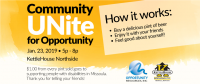 Community UNite for Opportunity Resources