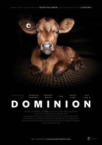 Dominion Film Screening and Discussion Panel