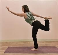 Come Back to Reality Yoga