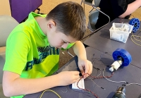 2021 Electrical Engineering Summer Camps