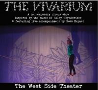 The Vivarium- live stream