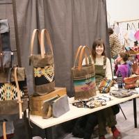 Missoula Holiday MADE fair