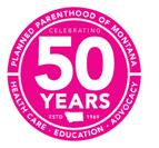 Planned Parenthood of Montana 50th Celebration