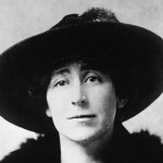 The Life and Times of Jeannette Rankin