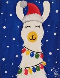 Jingle Llama Way