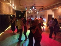 Tango Night at the Downtown Dance Collective