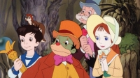 Roxy Jr: Little Nemo: Adventures in Slumberland