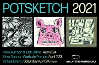 Potsketch Online Auction & Virtual Event