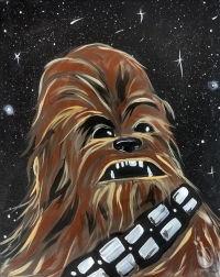 Chewbacca - Star Wars