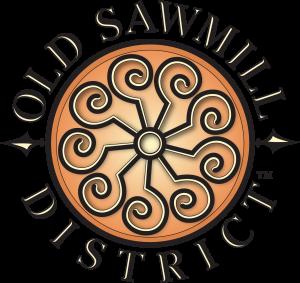 Old Sawmill District