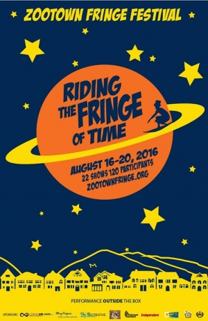 Zootown Fringe Festival