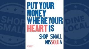 Shop Dine Small Missoula