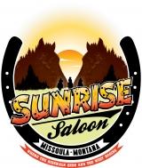 The Sunrise Saloon