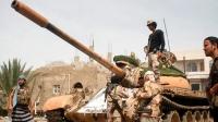 Yemen's Spiraling Humanitarian Disaster