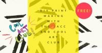 DIY Print Making
