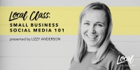 Small Business Social Media 101