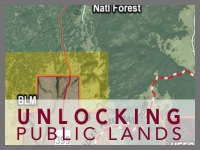 12/4: Mapping & Public Lands OnX Maps and Joel Webster of TRCP