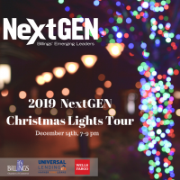 2019 NextGEN Christmas Lights Tour