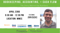 Bookkeeping, Accounting & Cash Flow