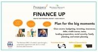 Finance Up