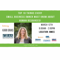Top 10 Things to Know About HR