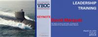 Intent Based Leadership Keynote David Marquet & Workshop
