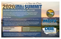 POSTPONED - 2020 Small Business Summit