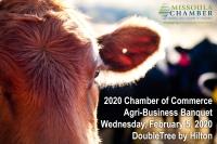 Agri Business Banquet