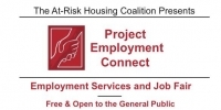 Project Employment Connect