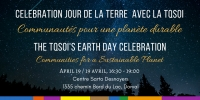 The TQSOI's Earth Day Celebration