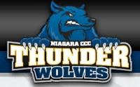 Women's Softball Niagara County Community College Thunderwolves