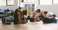 Yoga Stretch For Everyone