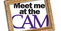 Meet Me At The CAM