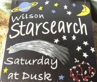BAA Wilson Star Search