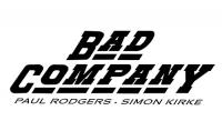 Bad Company with Paul Rodgers and Simon Kirke