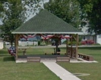 Olcott Gazebo Summer Concert Series