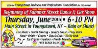 10th Street Dance & Car Show