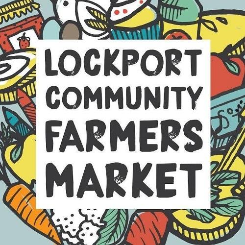 Lockport Community Summer Market
