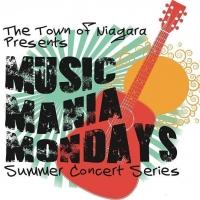 Music Mania Mondays